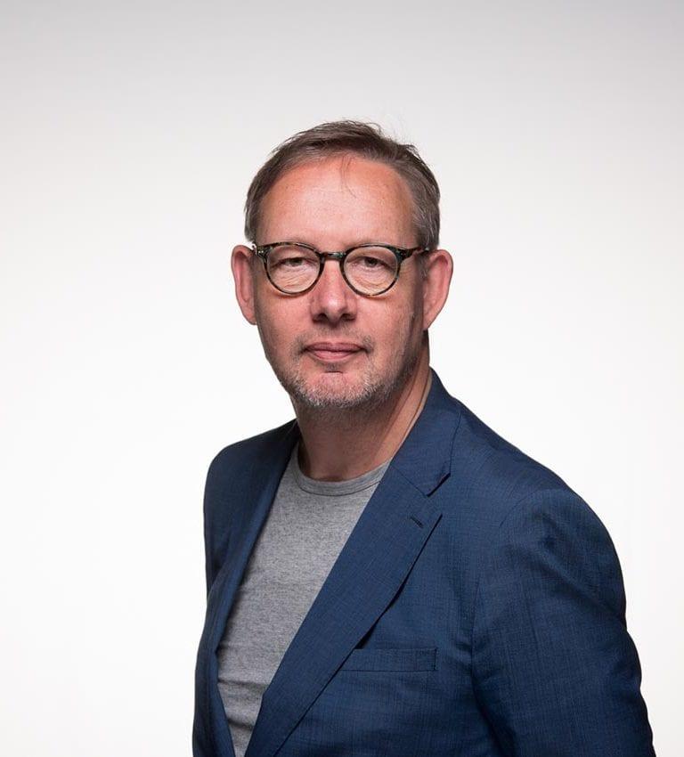 Erik Meijering