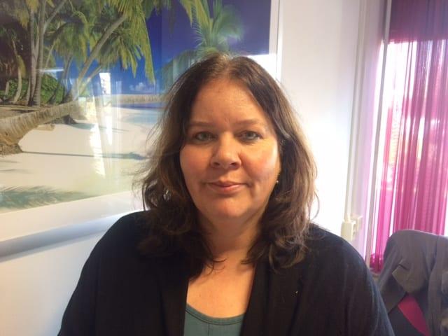 Annette Korink - Nova College
