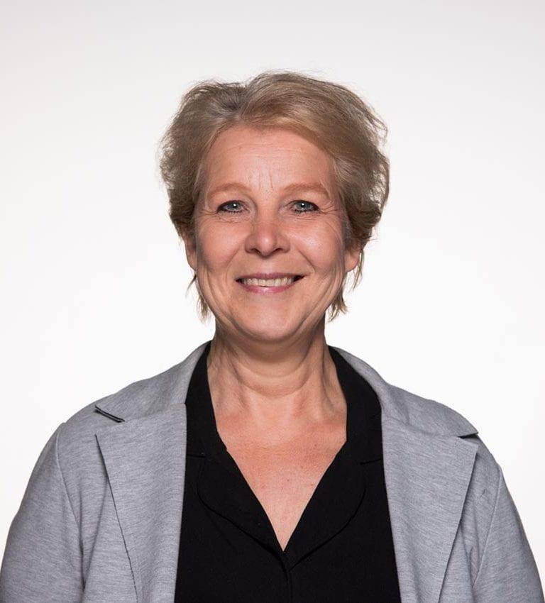 Dorothé Berg
