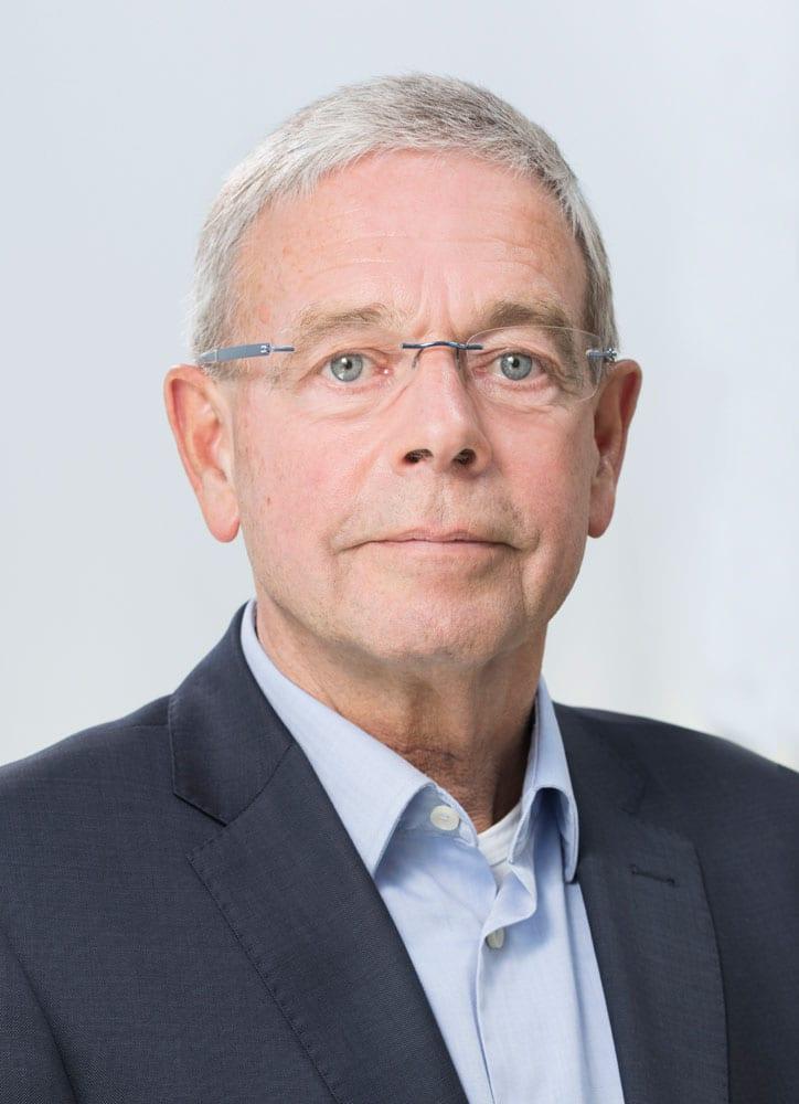 Valideringscommissie Ed van den Berg